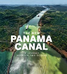 PANAMA CANAL, RIZZOLI