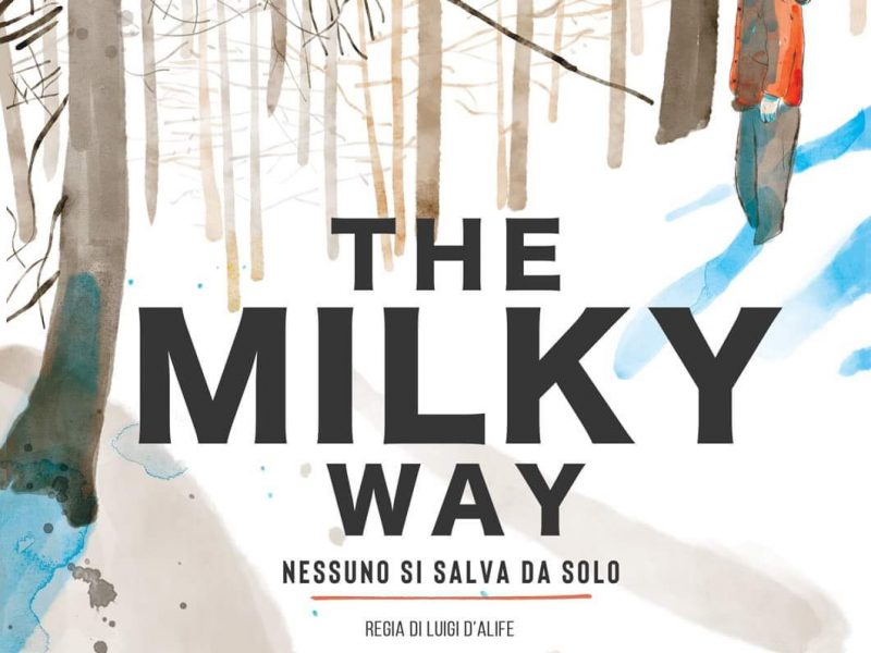 Cristiano Lissoni, The Milky Way