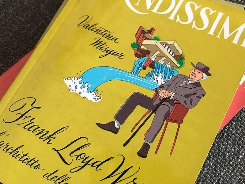 Frank Lloyd Wright, Edizioni EL