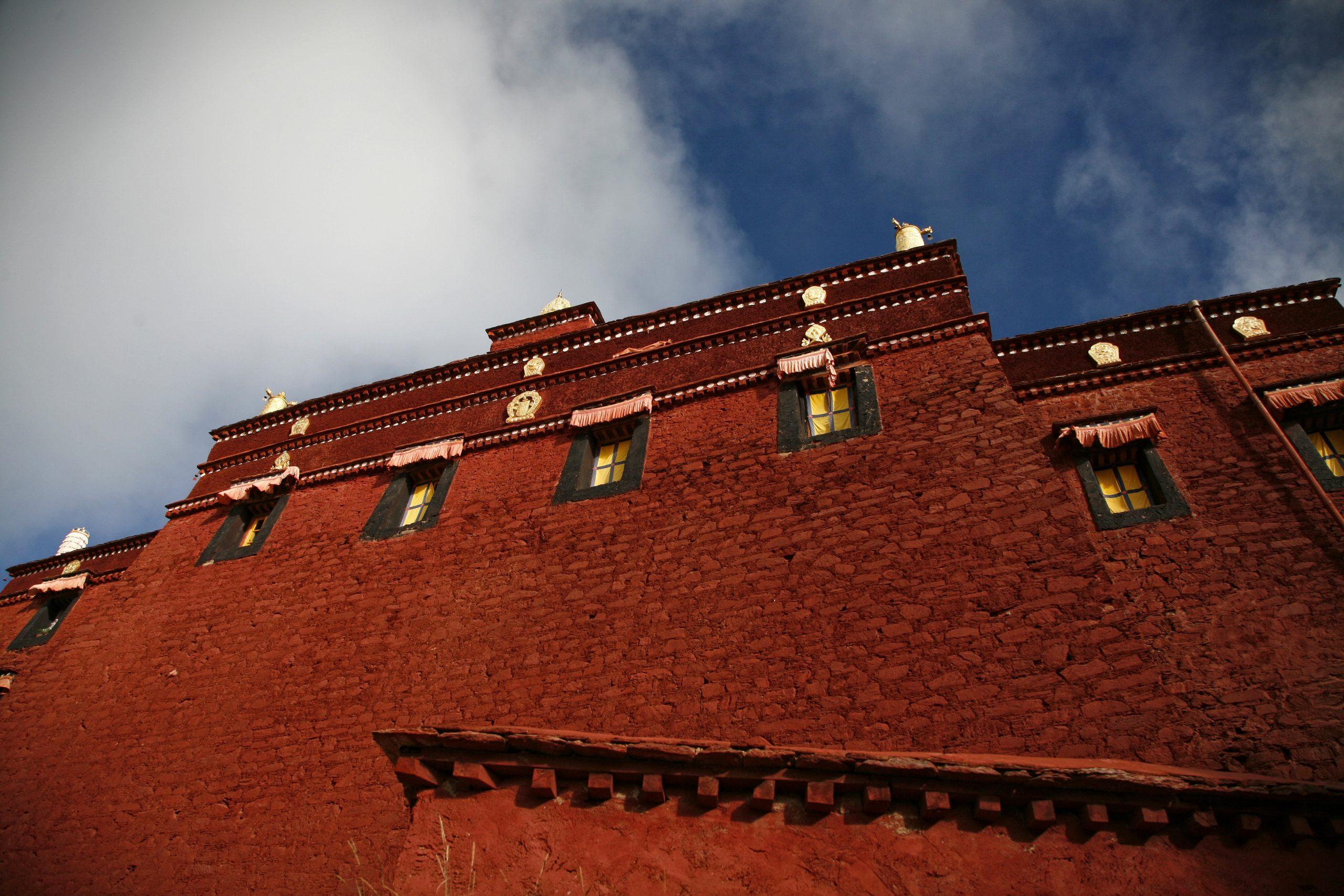 Cristiano Lissoni, Tibet, Polaris Editore