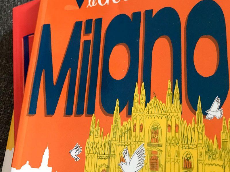 Milano, Edizioni EL