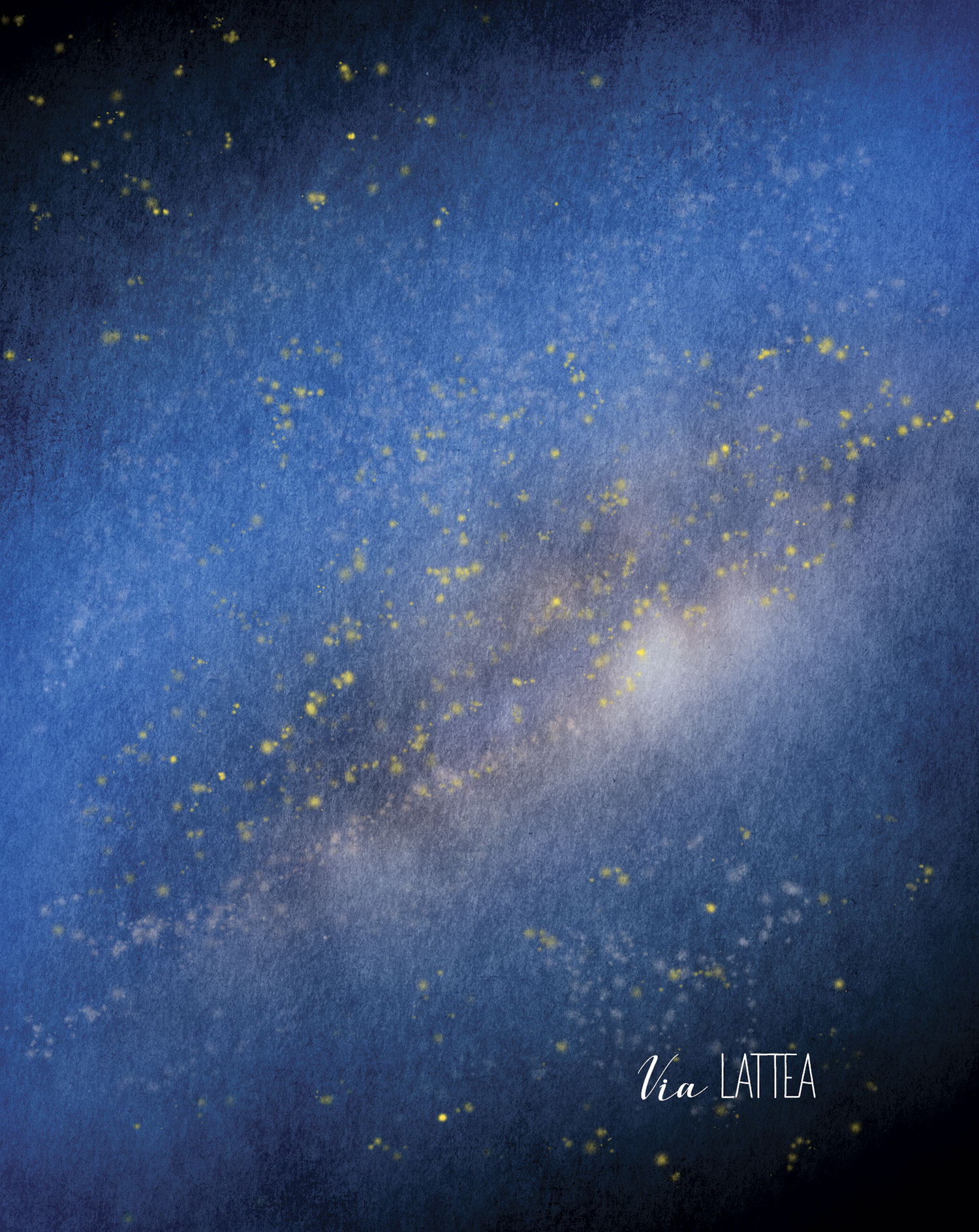 Cristiano Lissoni, Il Big Bang, Edizioni EL