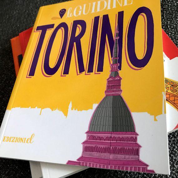 Cristiano Lissoni, Torino, Edizioni EL