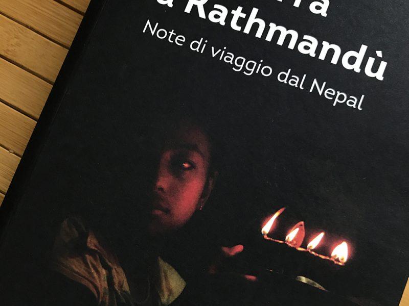 Cristiano Lissoni, Una Birra a Kathmandù, Polaris Editore