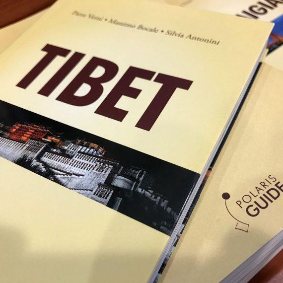 Tibet, Polaris