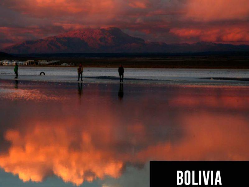 Bolivia - Cristiano Lissoni